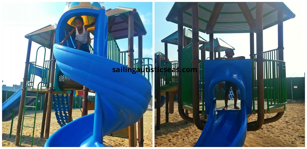 playground feature