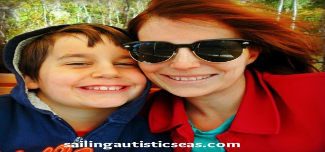 Autism Awareness: New Year, New Goals